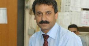 Urfalı gazeteci gözaltına alındı