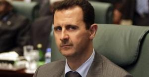 Esad da şartını açıkladı