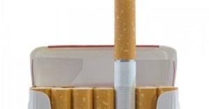Sigara tiryakilerine müjde