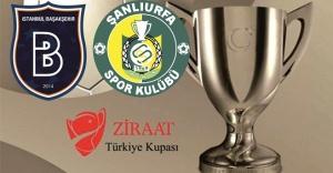 Başakşehir-Urfaspor maçının günü belli oldu