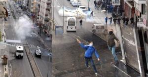 Diyarbakır karıştı;2 kişi öldü