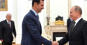 Esad ve Putin hakkında flaş karar