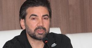 Osman Özköylü istifa etti