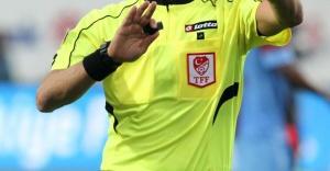PTT 1.Lig'de haftanın hakemleri açıklandı