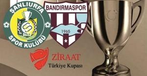 Urfaspor-Bandırma maçının tarihi belli oldu