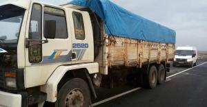 20 Ton kaçak yakıt ele geçirildi
