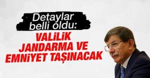 Cumhurbaşkanı Erdoğan Urfa'da açıklamıştı...