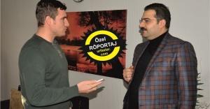 Mehmet Canpolat'tan özel açıklamalar...