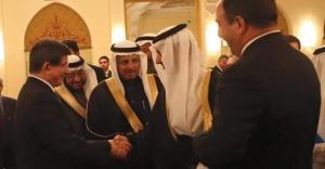 Özcan, Başbakan'a eşlik ediyor