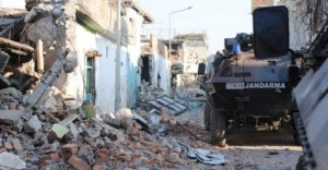 Sur'da 2 asker şehit oldu