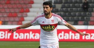 Urfaspor, forvete Süper Lig'den takviye yaptı