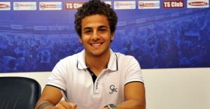 Urfaspor, Trabzon'dan takviye etti
