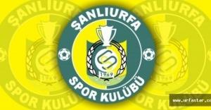 Urfaspor transfer defterini kapatıyor