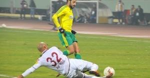 Youssef Yeşilmen yeni takımına imzayı attı