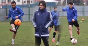 Boluspor, Urfa sınavına çalışıyor