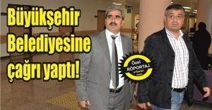 Göçmez; Urfa'nın sağlık açığını kapatacağız