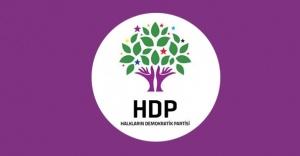 HDPnin Urfa cephesinde şok istifa…