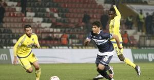 PTT 1. Lig'i karıştıran şike iddiası