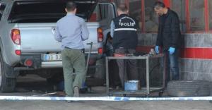 Urfa'da bombalı araç bulundu