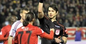 Urfaspor-Samsunspor maçının hakemi belli oldu
