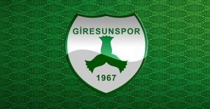Urfaspor'la oynayacak Giresunspor'da şok gelişme...