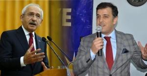 Yılmaztekin, Kılıçdaroğlu'na suç duyurusunda bulundu