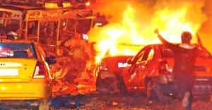 Ankara saldırısını resmen üstlendiler…