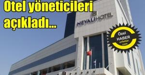 Nevali Oteli satıldı mı?