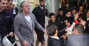 Urfaspor'un başını belaya soktu!