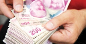 200 TL prime 2000 lira maaş!