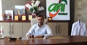 Arslan: Regaip kandili bağışlanmaya vesile olsun