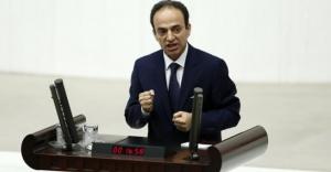 Baydemir, mülteci sorununu meclise taşıdı