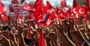 Flaş.. MHP'de olağanüstü kongre kararı