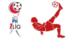 PTT 1. Lig'de şok istifa…