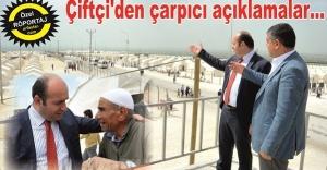 Suruçluların Kaymakamı, Kobanililerin Başkanı!