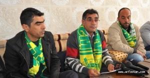 Tuğbay: Urfa'nın ikinci kurtuluşu oldu