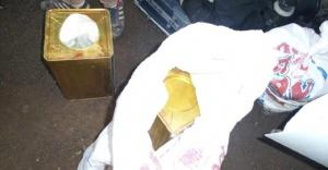 Urfa'da dev 'kaçak' operasyonu...