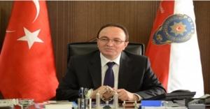 Urfa eski Emniyet Müdürü gözaltına alındı