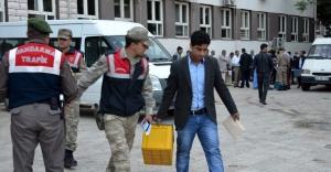 Urfa'da 38 bin öğrenci Teog'ta ter dökecek