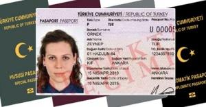 4 Milyon biyometrik pasaport basılacak