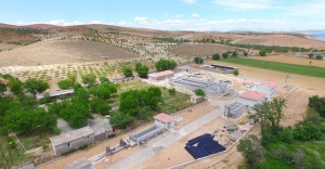 Bozovalıların su sorunu çözüme kavuşuyor