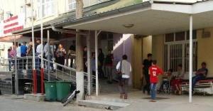 Ceylanpınar'da polise hain saldırı!