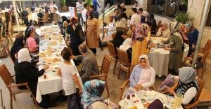 Eyyübiye'de anneler günü etkinliği