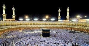 İslam alemi için müjde
