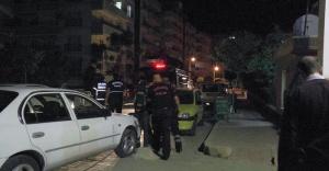 Karaköprü'de polisi harekete geçiren çığlık...