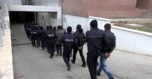 PKK operasyonunda tutuklananlar belli oldu
