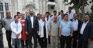 Satış: Devlet Hastaneleri kapanmasın