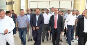 Çiftçi: Viranşehir'de ne gerekiyorsa yapılacak