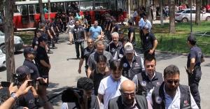 FETÖ operasyonunda 8 kişi tutuklandı