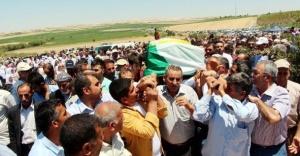 Kürt siyasetçi Yazar, toprağa verildi